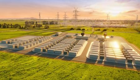 Tesla построит в Австралии одну из самых больших в мире батарей