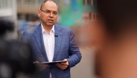 Степанов: Украинцев предупредят о локдауне за 7-10 дней