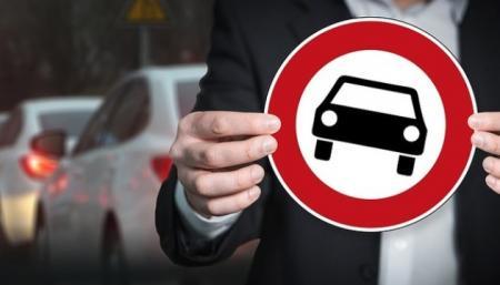 Британия запретит продажу бензиновых и дизельных автомобилей с 2030 года