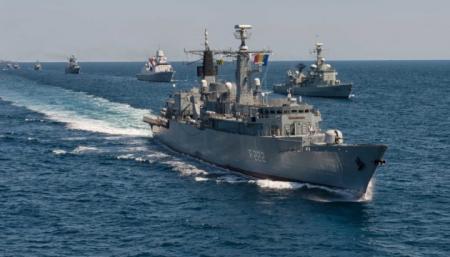 В Генштабе ВСУ рассказали о подготовке Украины к операции НАТО Sea Guardian