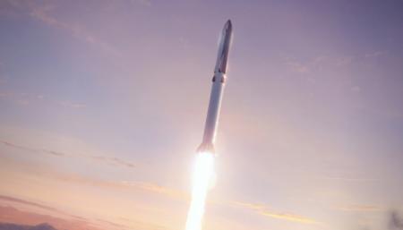 «Поймать» в воздухе: SpaceX тестирует новый способ приземления ракет