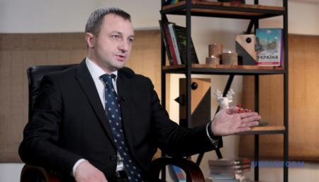 Креминь: В планах на год ввести по всей стране бесплатные курсы украинского языка