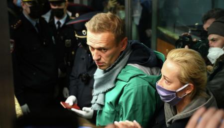 Fitch оценило влияние ареста Навального на бюджетные расходы