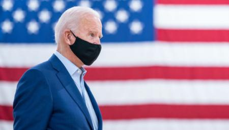 Байден: Республиканцы - в разгаре определяющей «мини-революции» из-за Трампа