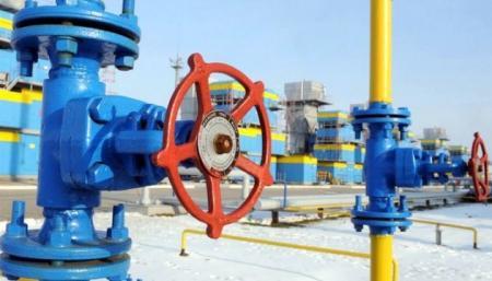 Газ у підземних сховищах дорожчає - стартова ціна на біржі перевищила 40 гривень за кубометр
