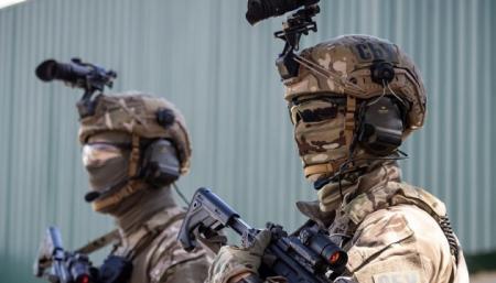СБУ перевела в режим повышенной готовности подразделения во всех областях