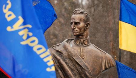 5 марта день памяти Романа Шухевича - украинского политического деятеля