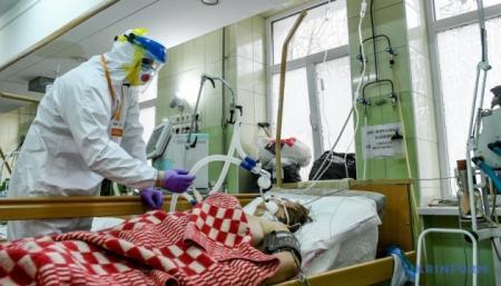 Коронавирус в Украине: ученые дают оптимистичный прогноз