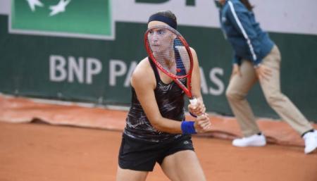 Украинка Калинина вышла в финал турнира ITF W25 в Португалии