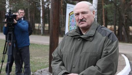 В Штатах прокомментировали решение Лукашенко закрыть границу с Украиной