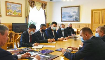 В Украине создадут центр по подготовке аэрокосмических специалистов