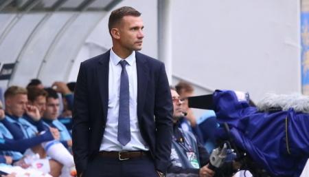 Шевченко: хотел бы тренировать в Италии, после Евро рассмотрю варианты