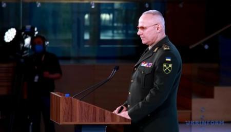 Вступление Украины в НАТО будет способствовать усилению Альянса - Хомчак