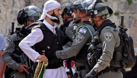 Израиль-Палестина: договориться нельзя воевать