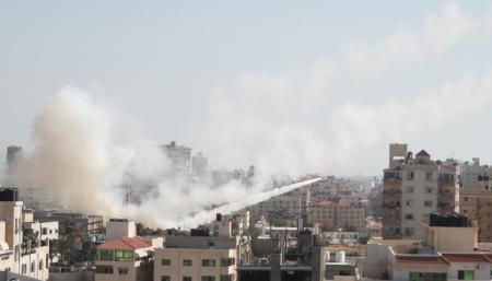 Украина ждет «коридор безопасности» для эвакуации граждан из сектора Газа