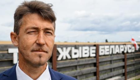 В белорусской колонии умер политзаключенный Витольд Ашурок