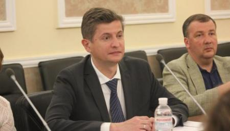 Умер журналист и экс-заместитель министра культуры Юрий Рыбачук