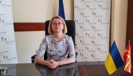 Вступление в НАТО: посол Украины в Скопье советует изучать опыт Северной Македонии