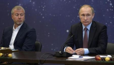 Четыре российских миллиардера судятся в Лондоне из-за книги о Путине