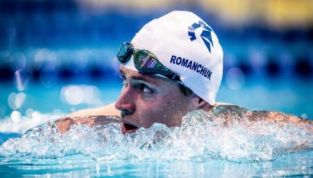 Пловец Михаил Романчук выиграл «серебро» Олимпиады-2020