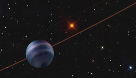 Ученые нашли самую близкую к Земле экзопланету