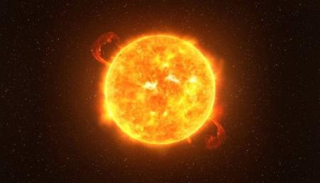 Астрономы объяснили причины таинственного затемнения Бетельгейзе