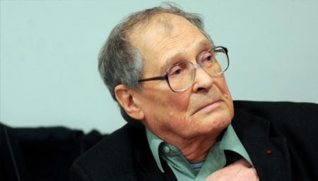 Умер советский диссидент, российский правозащитник Сергей Ковалев