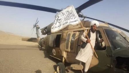 Військова техніка США, що лишилася в Афганістані, не становить загрози – Блінкен