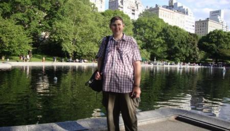 В США умер актер-великан украинского происхождения Игорь Вовковинский
