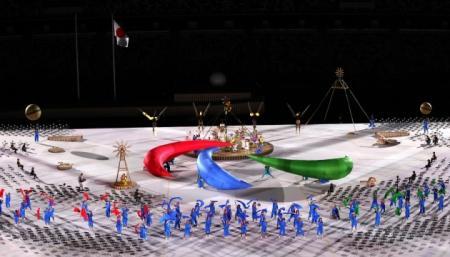В Токио официально начались летние Паралимпийские игры-2020