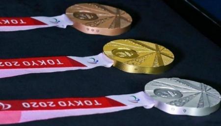 Україна здобула за чотири дні Паралімпіади 34 медалі