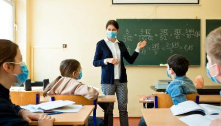 Освіта на карантині: у МОЗ розповіли про самоізоляцію та інші вимоги для викладачів та учнів