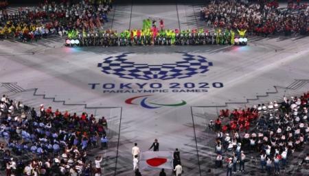У Токіо офіційно завершилася XVI літня Паралімпіада