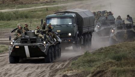 Військовий експерт про навчання «Захід-2021»: Ця бравада грає Росії тільки у мінус