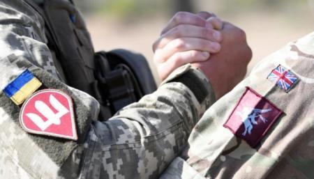 «Об'єднані зусилля - 2021»: РНБО дозволила участь іноземних військових
