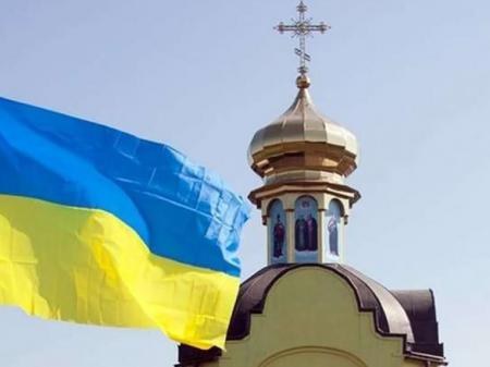 В ПЦУ перешли уже 458 храмов и 2 кафедральных собора УПЦ МП