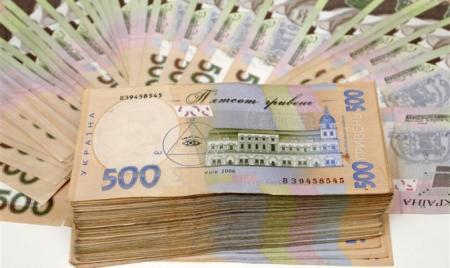 Киевские чиновники стащили 6 миллионов из бюджета города