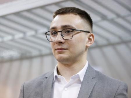 Вирок у справі Стерненка: чи справді він є політичним в'язнем?