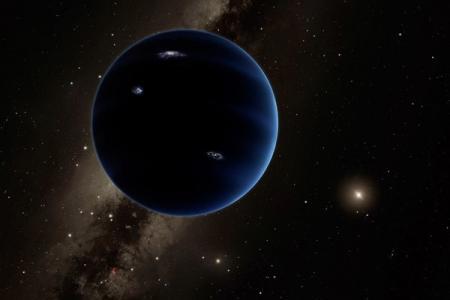 Ученые поняли, где искать Девятую планету