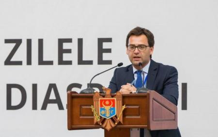 Молдова настаивает на выводе российских