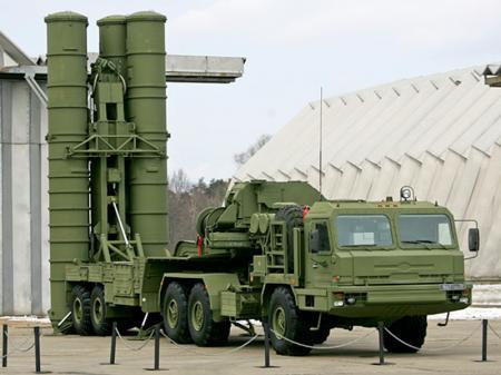 Россия провела испытания системы ПВО нового поколения С-500 – СМИ