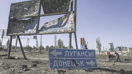 Украинский скандал в Вашингтоне: для американцев Путин и Порошенко - одна и та же проблема?
