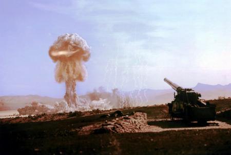 Або берете нас до НАТО, або повертаємо ядерну зброю. Чим не план? Роздуми генерала
