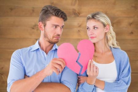 6 признаков, что ваши отношения подошли к концу