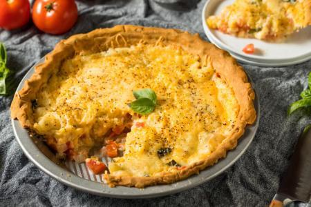 Блюдо дня - киш: 4 рецепта на любой вкус