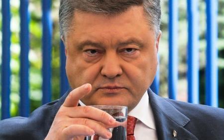 «План Б» Петра Порошенко. Премьер с расширенными полномочиями