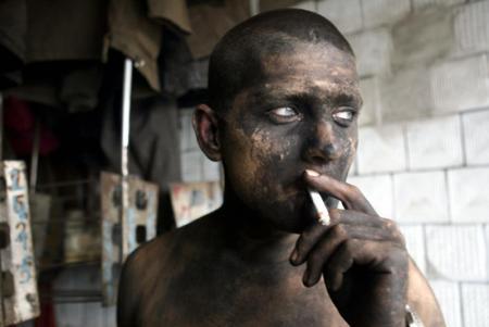«Лишьбынебыловойны»: чи вірять мешканці «сірої зони» в «український Донбас»?