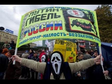 Итоги столетия: Россия без вождя и без цели