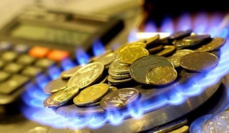 Кабмин с 1 ноября повысил цены на газ для населения