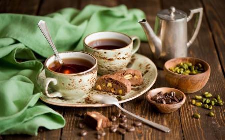 Как нельзя пить чай: ТОП-10 запретов